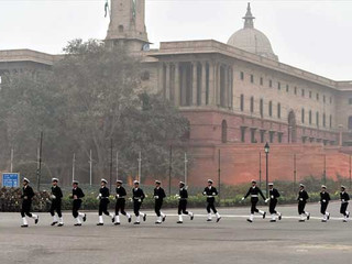With Eye On Republic Day, Delhi Police Watch Out For Drones