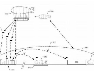 Amazon Grows Its Robot Army -- Is a Robot Air Force Next?