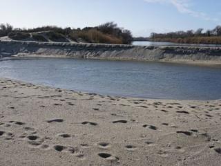 Monitoring Coastal Erosion with UAV Lidar
