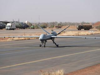 30 000 heures de vol pour les drones Reaper