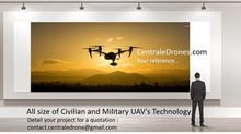 Une entreprise indienne livre des médicaments aux patients COVID-19 par drone