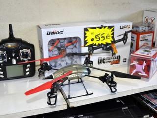 Roi des cadeaux cette année, le drone de loisir répond à quelques règles (la liste pour éviter les a