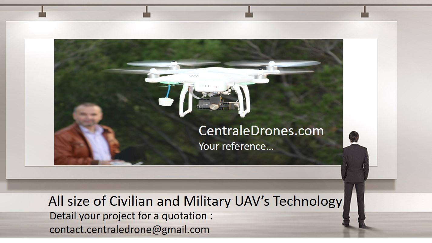 Cette entreprise veut utiliser des drones pour résoudre des problèmes de voiture