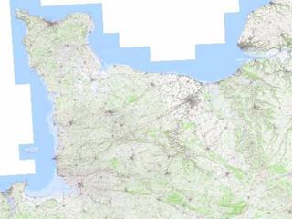 Une carte de France interactive pour les télépilotes de drones de loisir