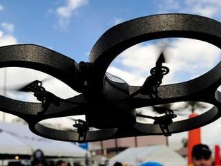 Piloter un drone n est pas sans risque, ce que dit la reglementation.