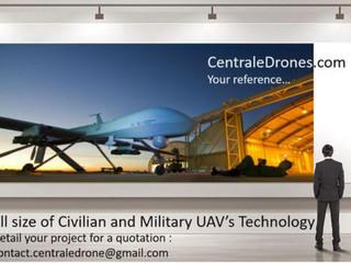 Spatial : un drone-robot va voler sur Titan... en 2034