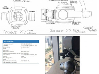 This is the latest info on DJI release...