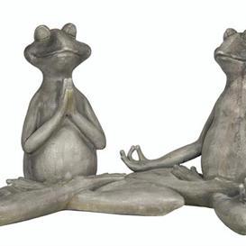 Meditasjon og fred