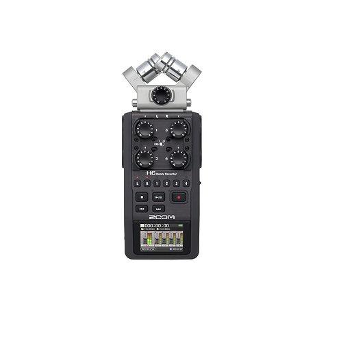 Enregistreur portable H6