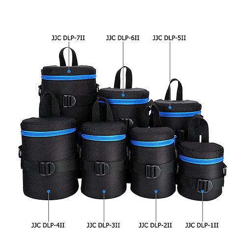 LensTube, Étui pour Objectif - Deluxe DSLR Camera