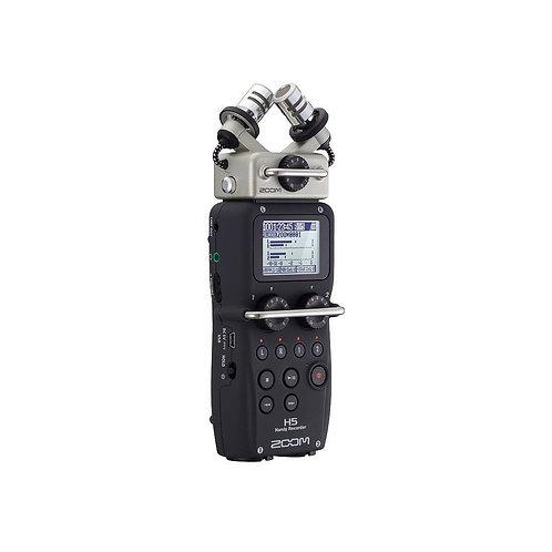 Enregistreur portable H5