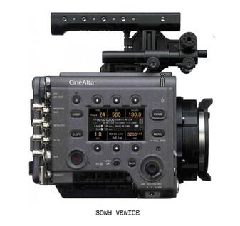 Les Caméras à Oscar  !