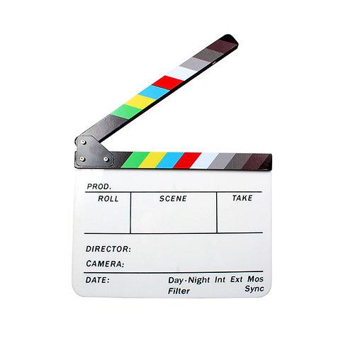 Rainbow Clap