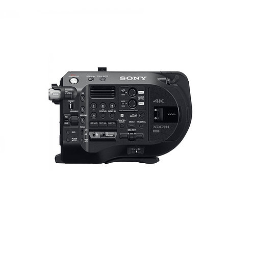 Sony PXW-FS7M2 - 4K Super 35mm CMOS Sensor Camera