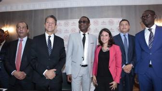 Youssou Ndour , le nouvel ambassadeur de Royal Air Maroc dans sa stratégie Africaine