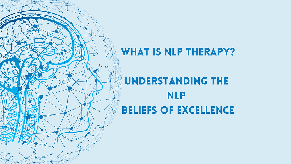 What is NLP Therapy? NLP Coaching, Neuro Linguistic Programming