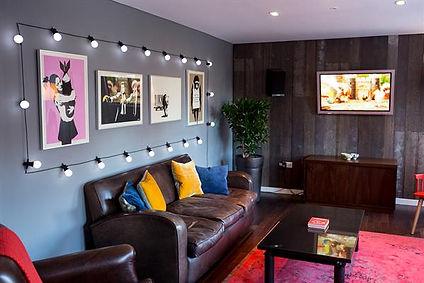 Interior Design Trifle Creative