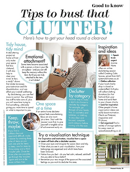Decluttering Womans Weekly Jan21.png
