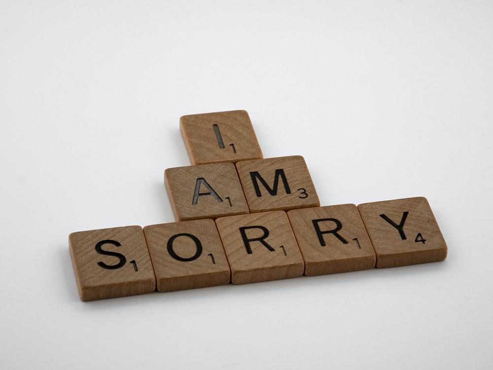 Forgiveness How to create a positive mindset
