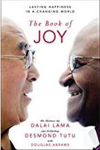 Best Self Help Books: Dalai Lama book - The Book of Joy