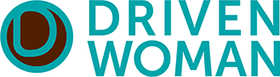 Driven Woman logo