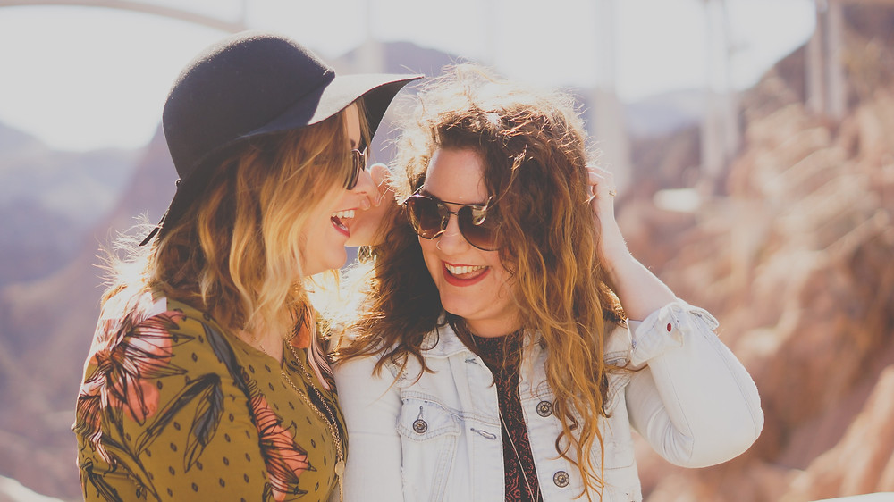 Happy friendships how to create a positive mindset