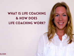 What is a Life Coach Exactly and How Does Life Coaching Work?