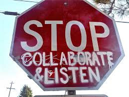 7 Reasons Why Collaboration Rocks