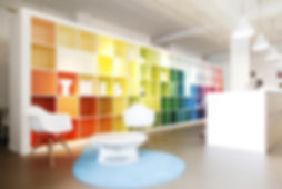 Moo.com Office Trifle Creative