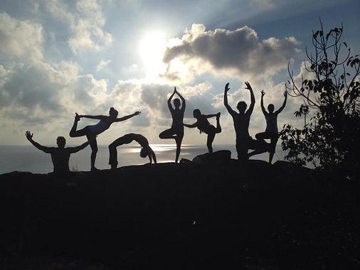 Pure Flow Yoga Thailand