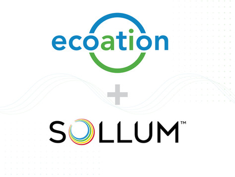 SHINING LIGHT ON OPTIMIZED GROWING: ECOATION & SOLLUM SIGN MOU TO EXPLORE FUTURE COLLABORATION