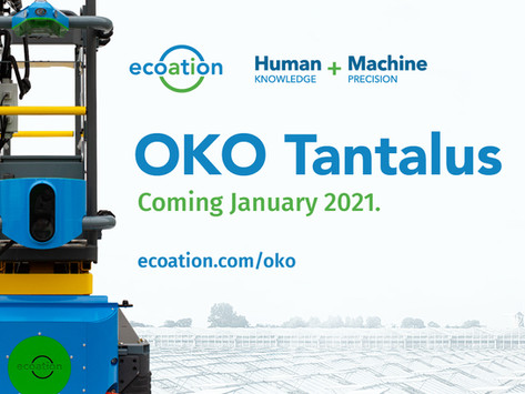 OKO Tantalus: Same mission, Upgraded Platform, Shaped by Lessons Learned.