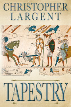Tapesty cover