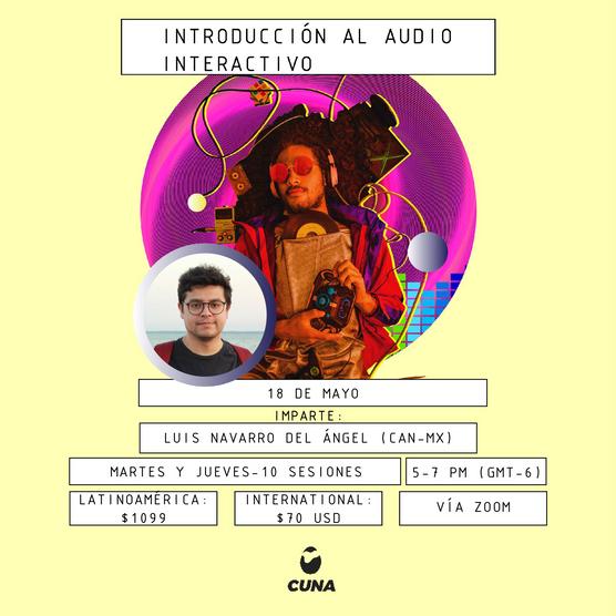 Audio Interactivo