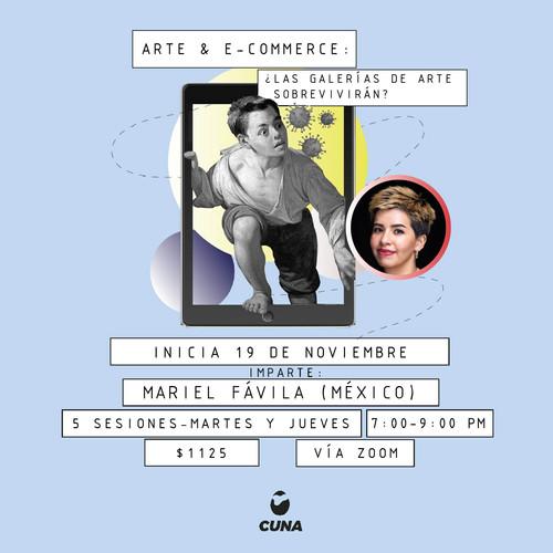 Arte & E-Commerce