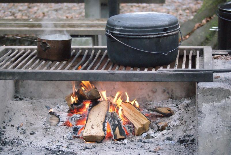 Stein-Suppe