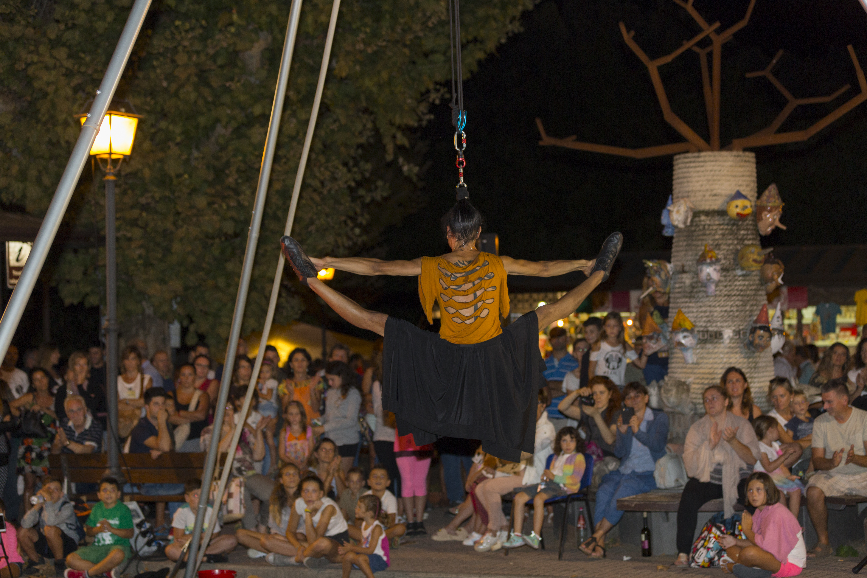 Festival Senza FIli, Italy