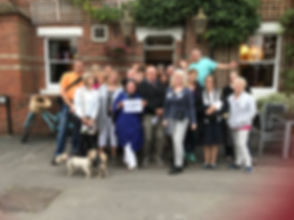Swift Awareness Week June 2018 - Marlow
