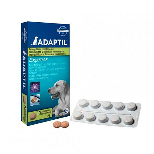 Adaptilc omprimidos