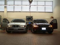 At McKenna BMW