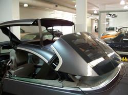 3 series convertible at McKenna