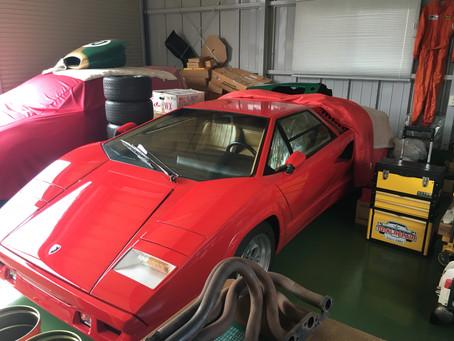 子供の頃に憧れた車のリペアを依頼されたけど・・・