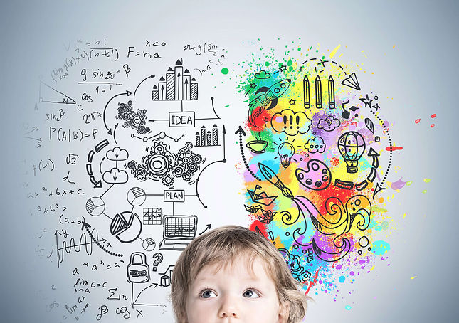 Child Evaluation