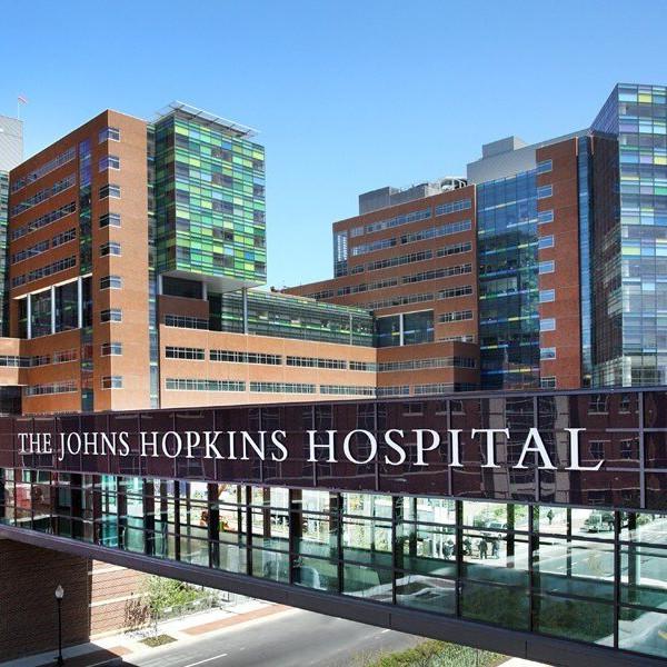 John's Hopkins Hospital