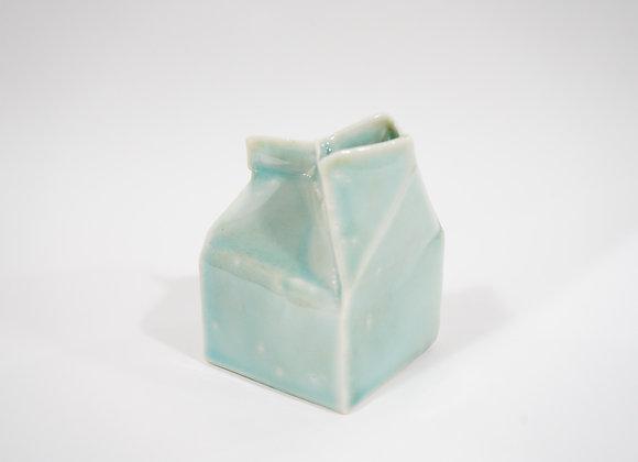 The Vase of Milk Carton