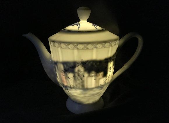 """""""Zhijin"""" in Teapot"""