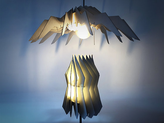 TARANTULA 4 in 1 Lampshade