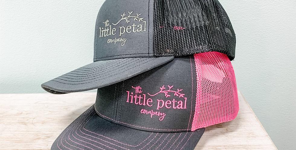 The Little Petal Co Hat