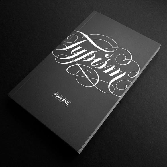 Typism Book 5