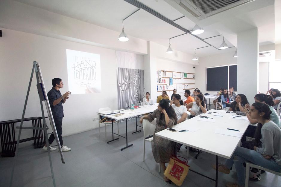 Ecole Intuit Lab, Mumbai